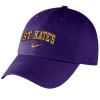 Image for Nike hat- purple