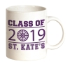 Image for Coffee mug- Class of 2019