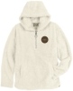 Image for Sherpa 1/4 zip pullover