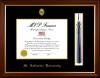 Image for Bachelor/Associate frame- tassel
