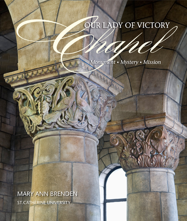 Cover Image For Our Lady of Victory by Mary Ann Brenden