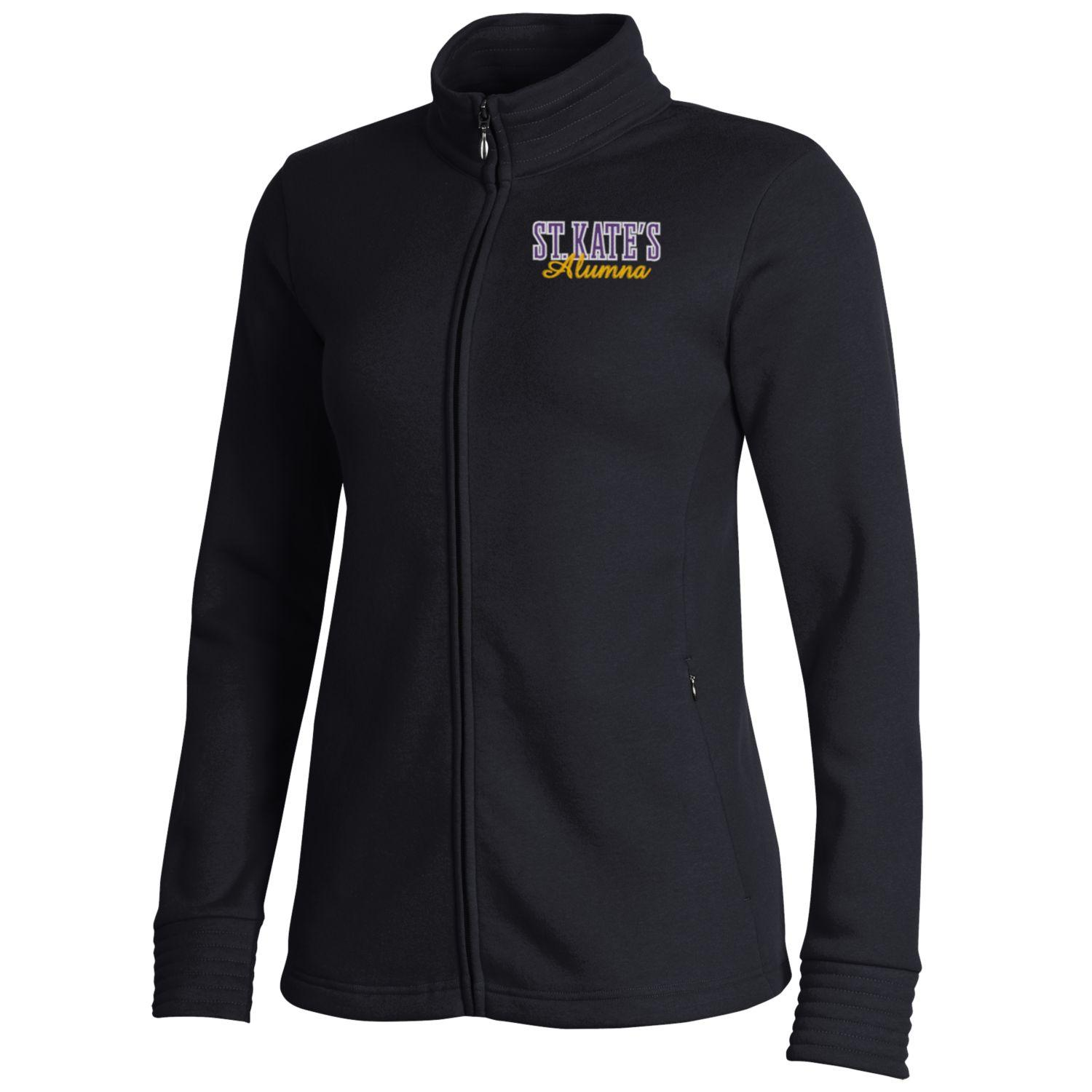 Image For Alumna full zip sweatshirt