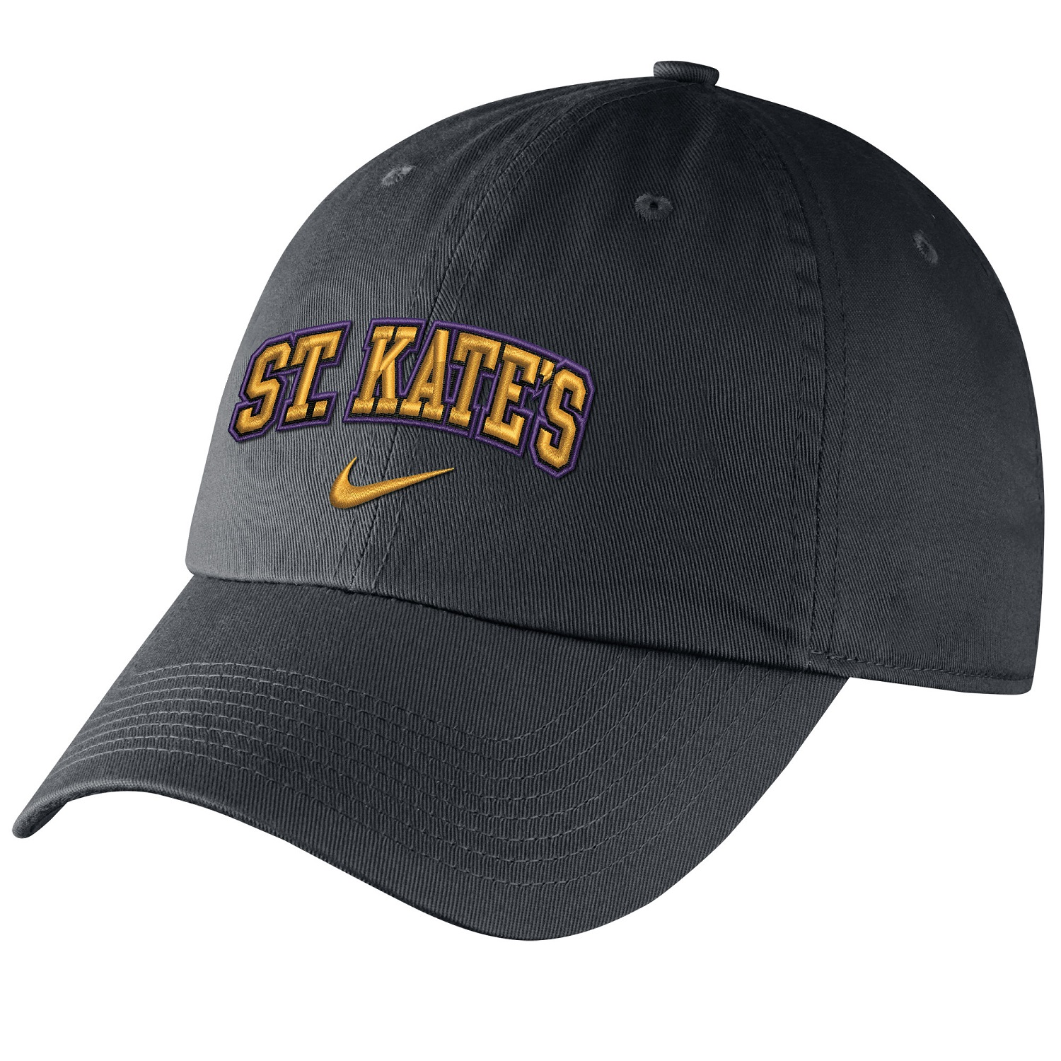 Image For Nike hat- grey