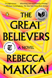 Image For The Great Believers by Rebecca Makkai