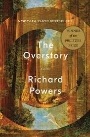 Image For The Overstory by Richard Powers