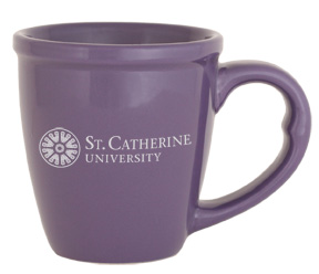 Cover Image For Coffee mug- cappucino (available in 2 colors)